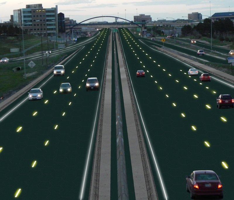 Solar Roadways Light Up The Future Tribunedigital