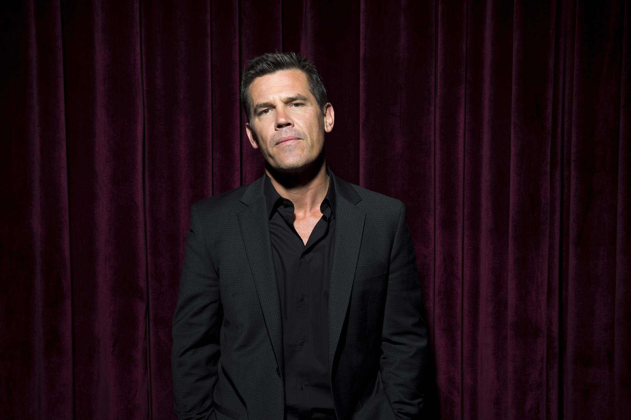 Josh Brolin Joins 'Deadpool 2' As Cable, Beefing Up His