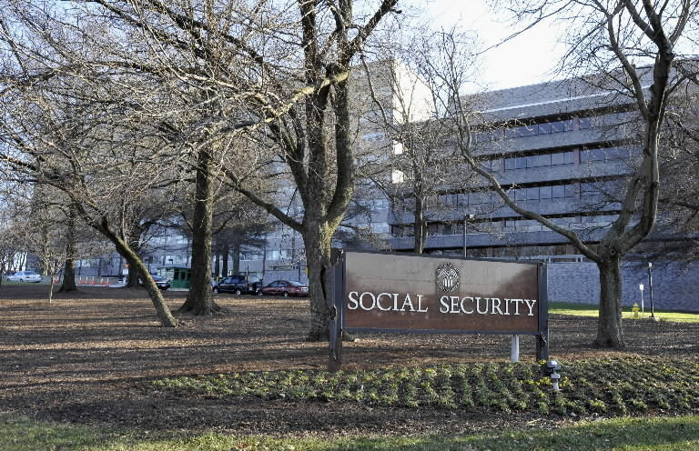 Social Security Disability Backlog In Md Among Highest In