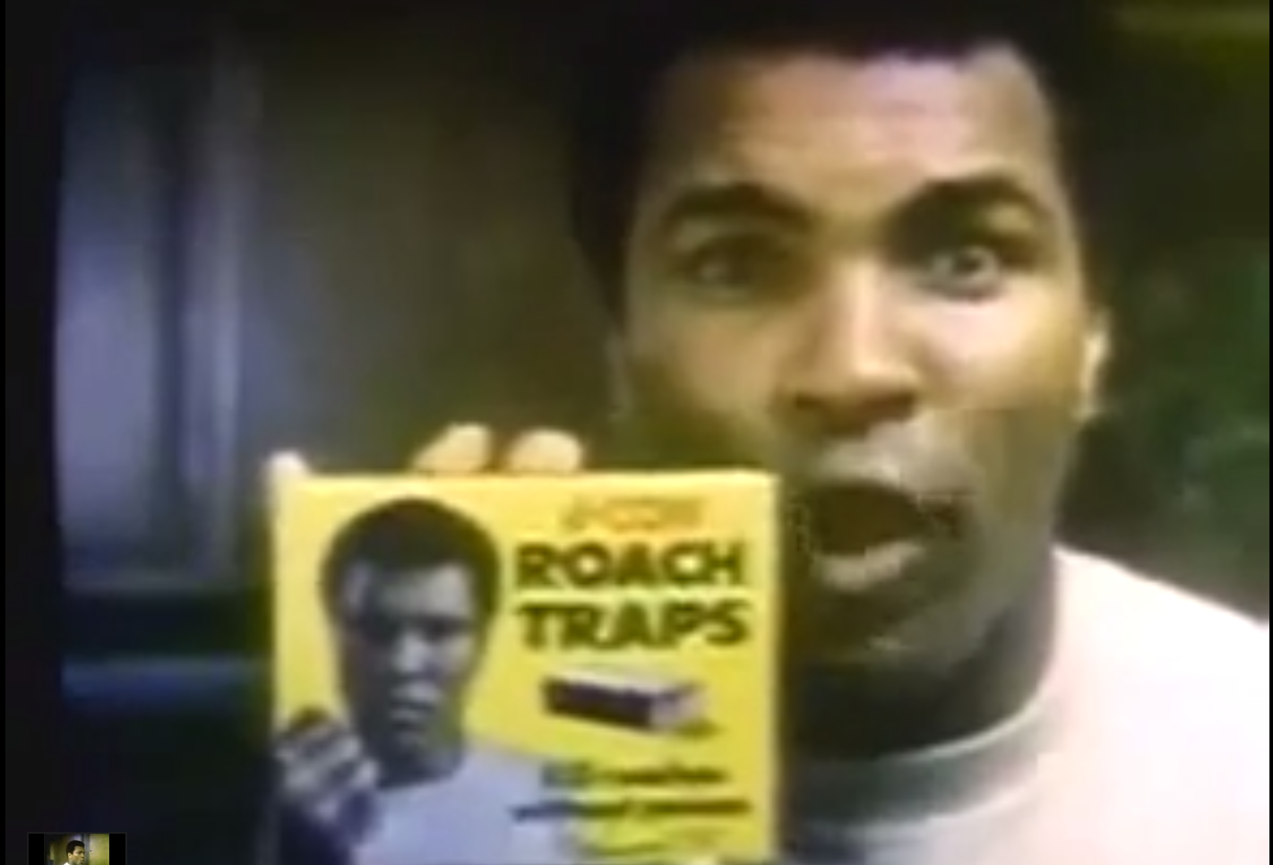 Top 10 strangest sports endorsements of all time