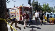 Video: Seattle Pacific University shooting