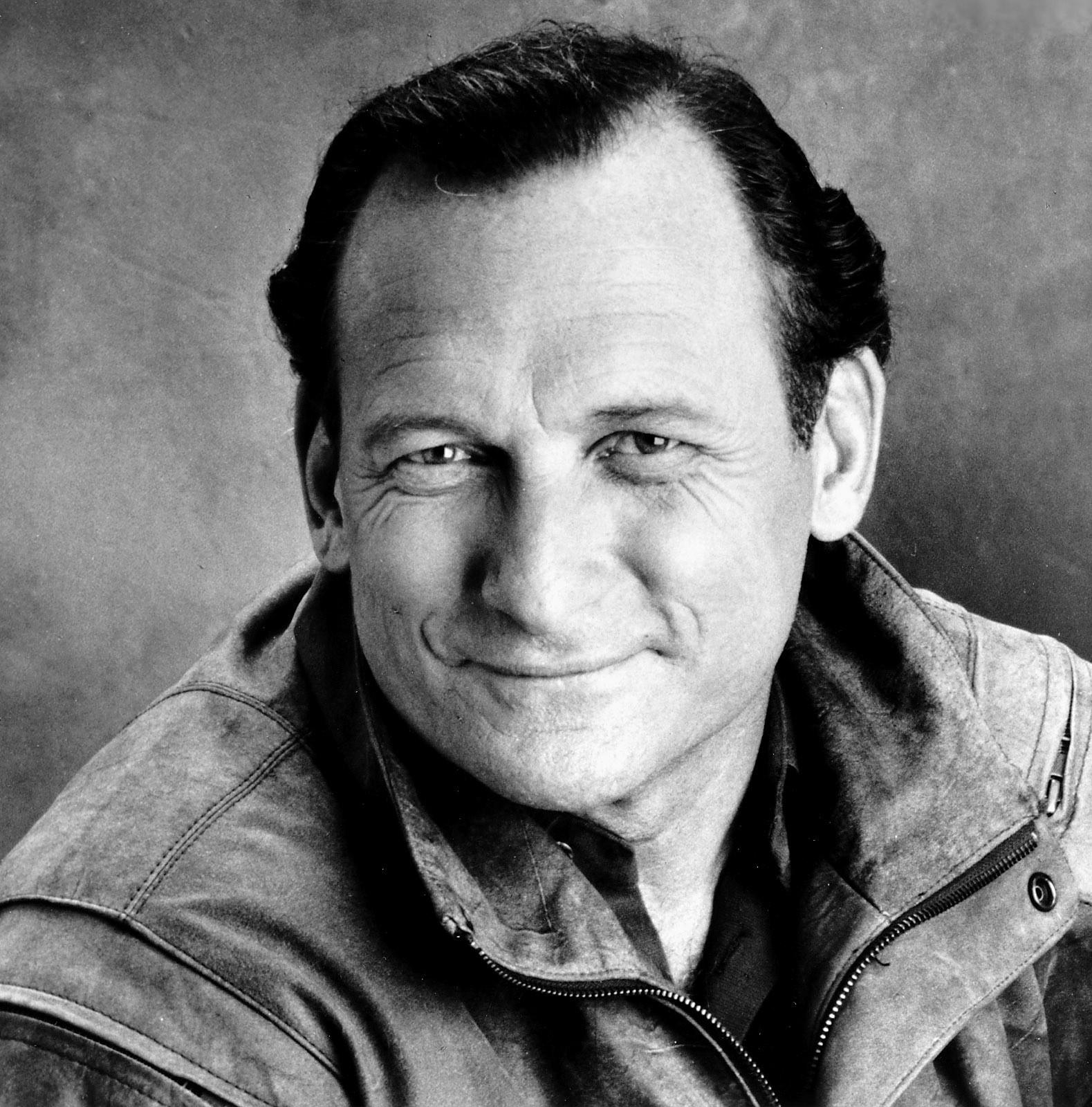 Longtime WGN Radio Crime Reporter Larry Schreiner Dies At
