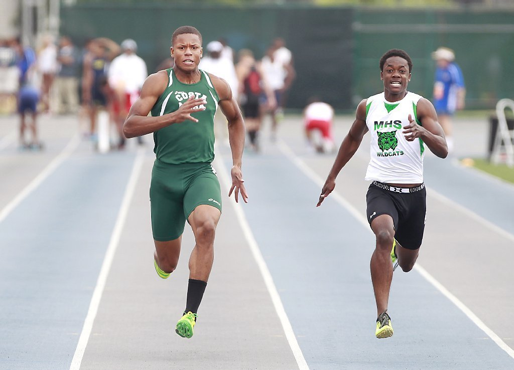 texas high school track and field state meet 2012