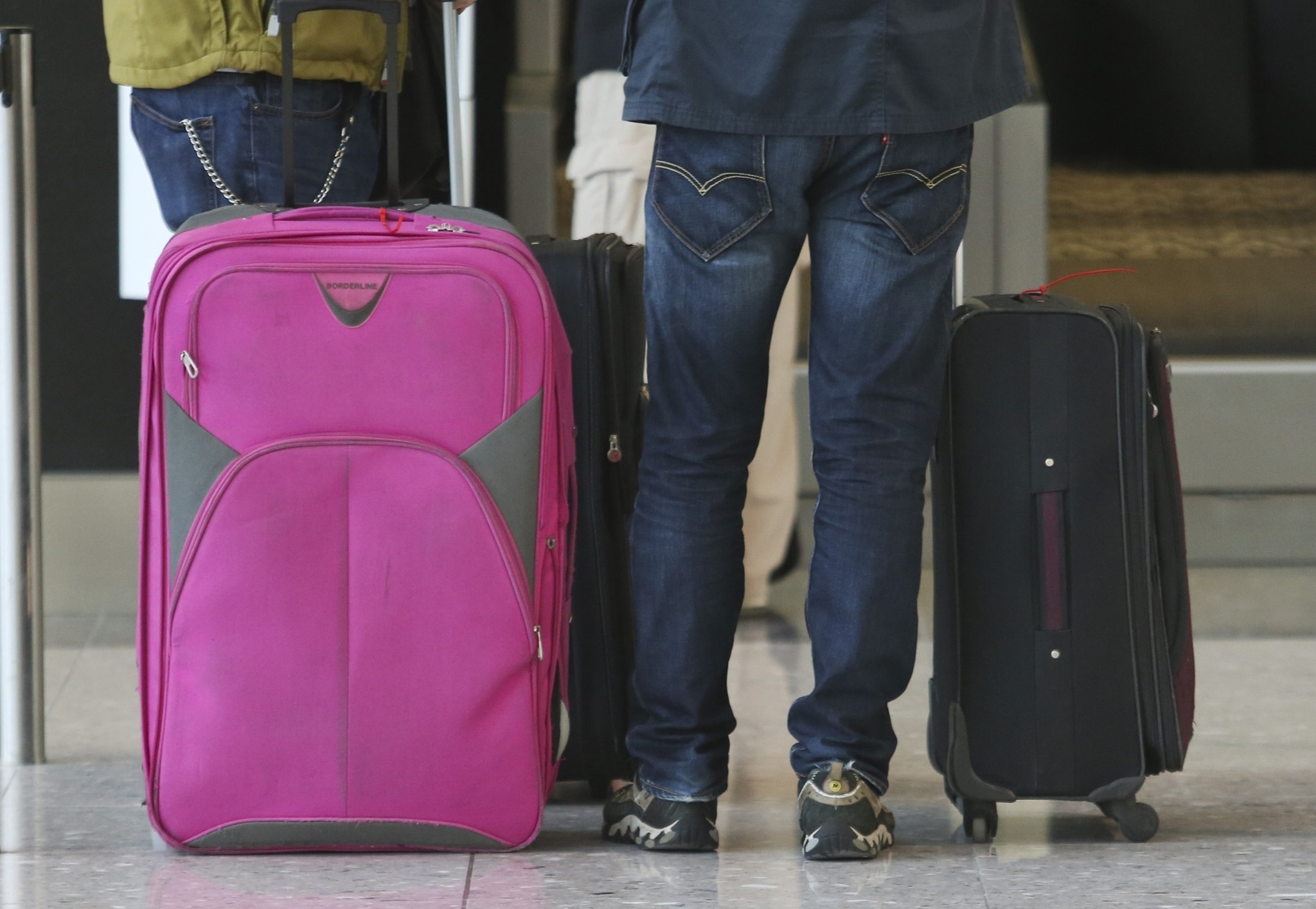 Carry On Bag Size Varies By Airline And Can Catch You