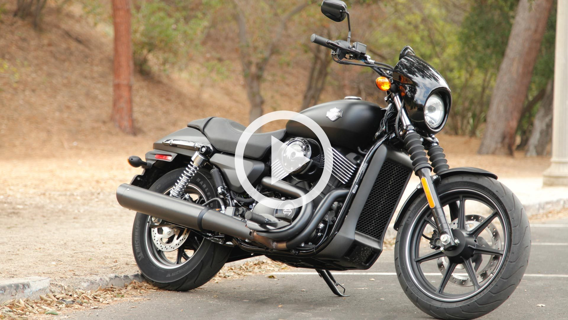 first times ride 2015 harley davidson street 750 la times. Black Bedroom Furniture Sets. Home Design Ideas