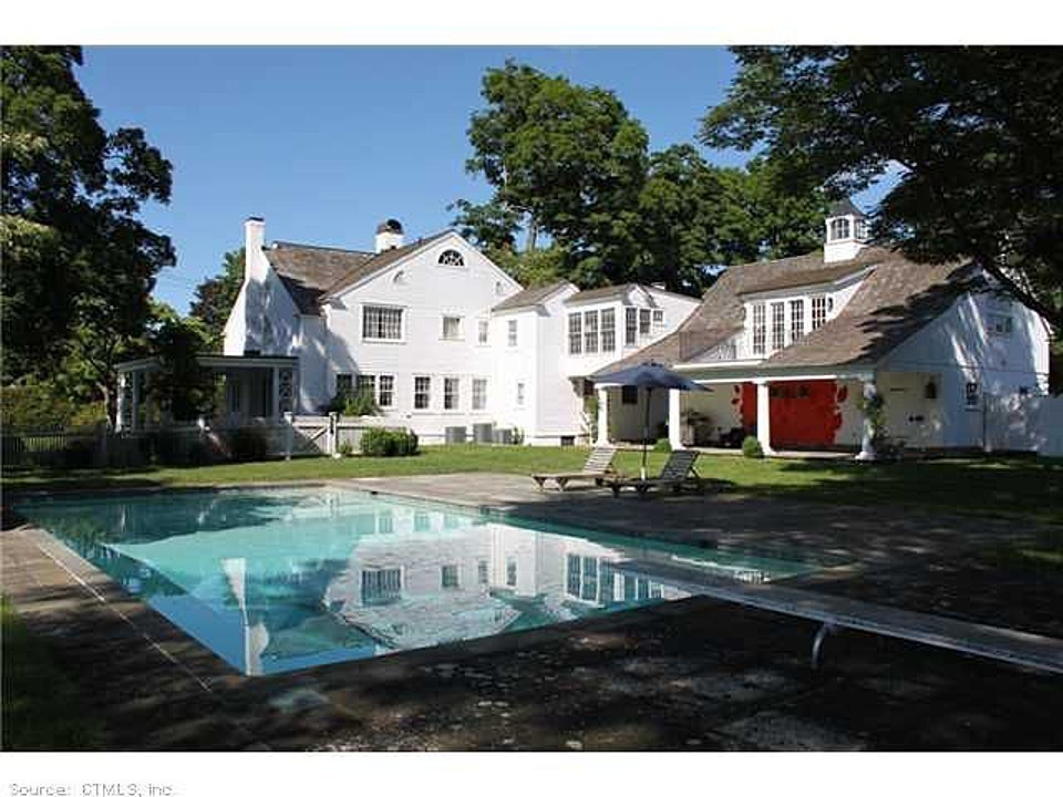 Pictures Rob Zombie S Woodbury Estate For Sale Hartford