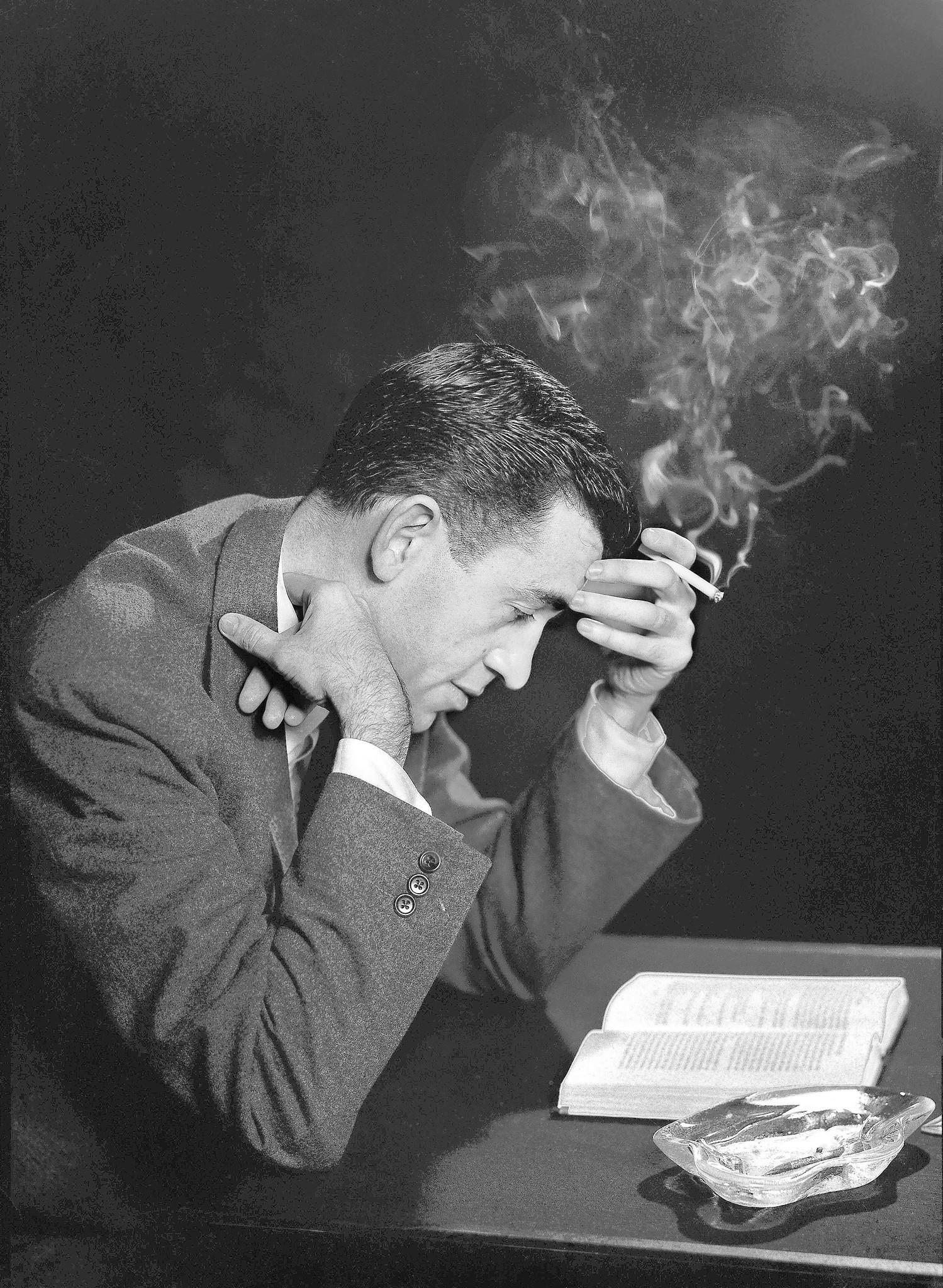 J.D. Salinger's Teddy: An Introduction