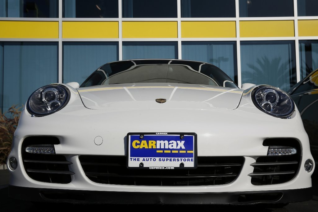 petition seeks to block carmax sales of unrepaired recalled cars la times. Black Bedroom Furniture Sets. Home Design Ideas