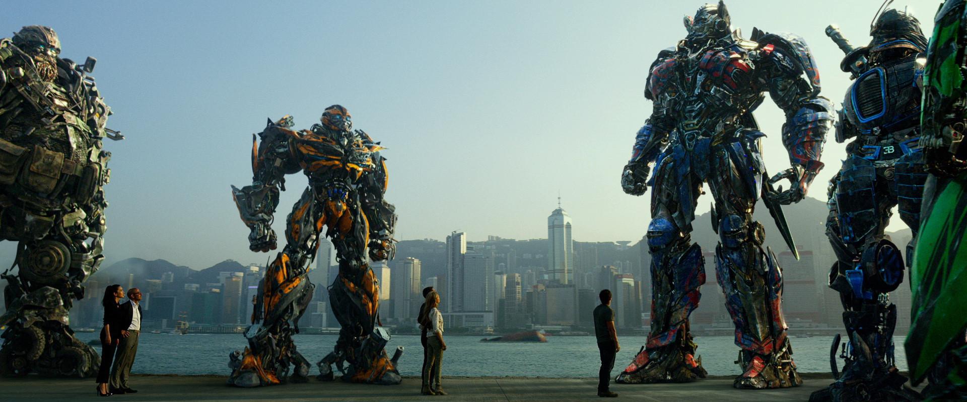 Transformers 4 Der Film