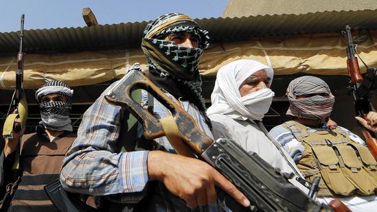 Egypten manas reformera militar