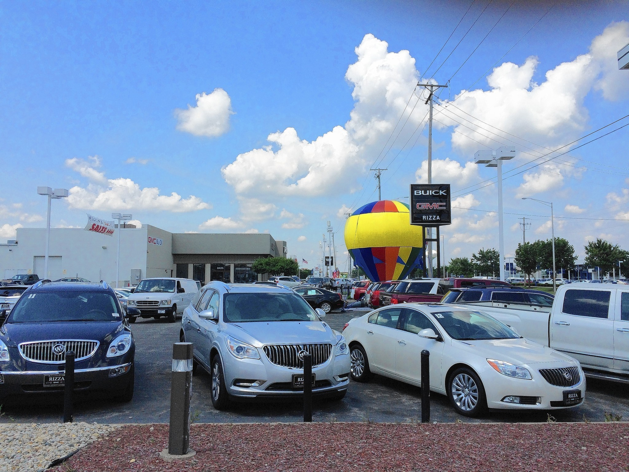 Rizza Cadillac Owes $100K For Discrimination