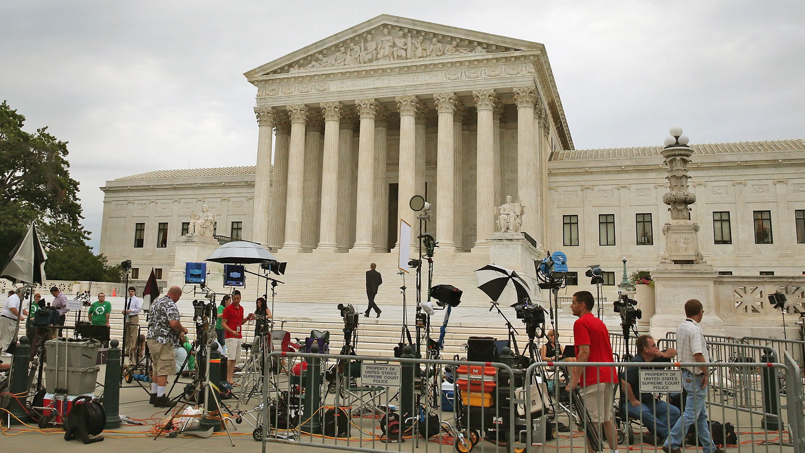 Supreme Court ruling on home healthcare workers a setback ...