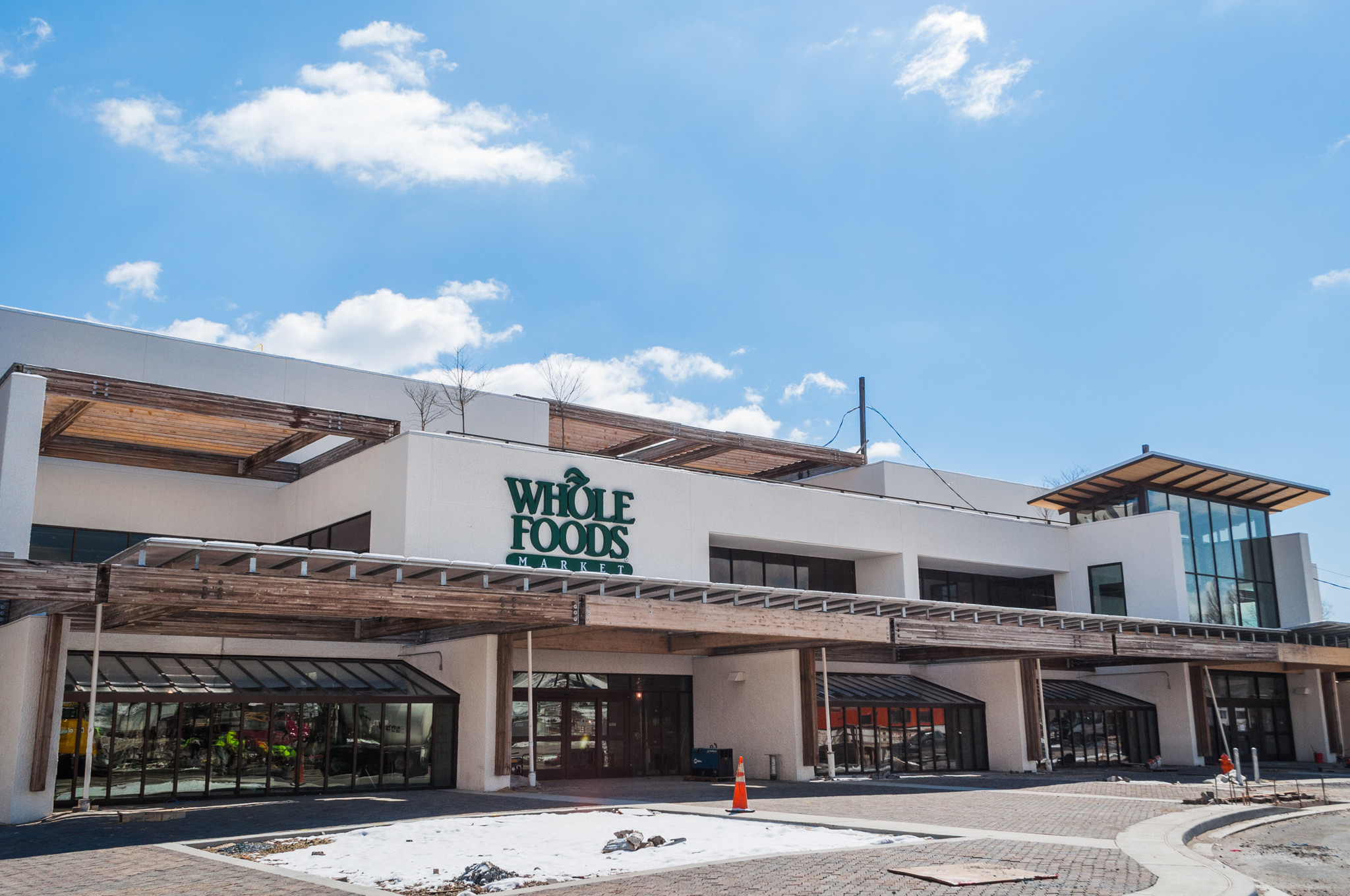 Whole Foods Baltimore Md Location