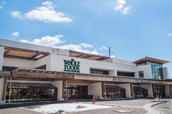 Whole Foods Columbia Jobs