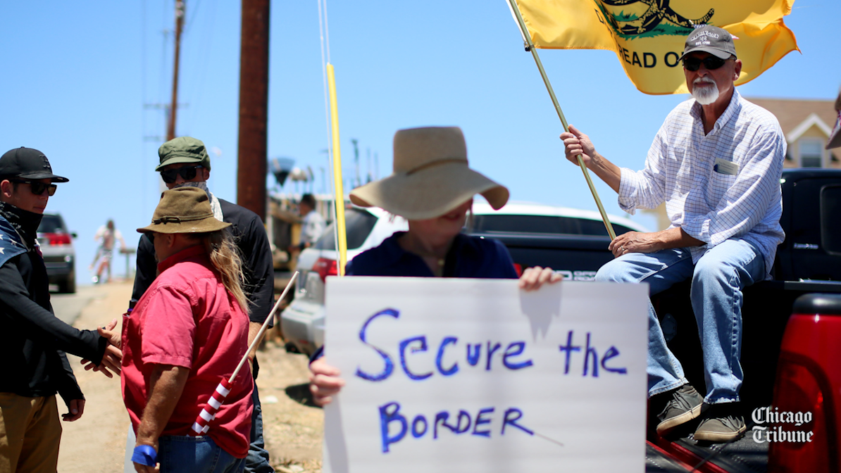 Video: Will the House ever vote on immigration reform