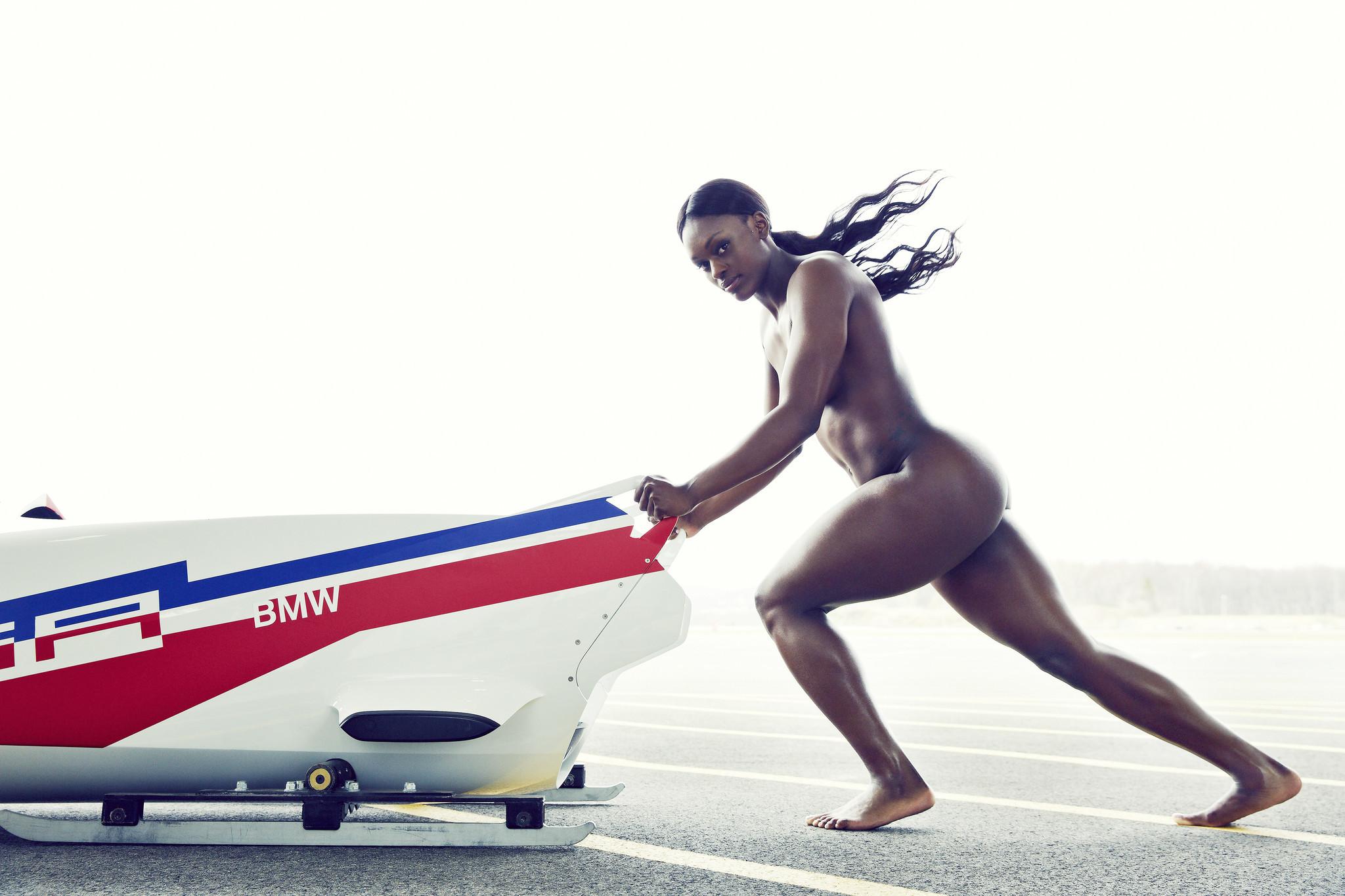 Aja evans nude naked (65 image)