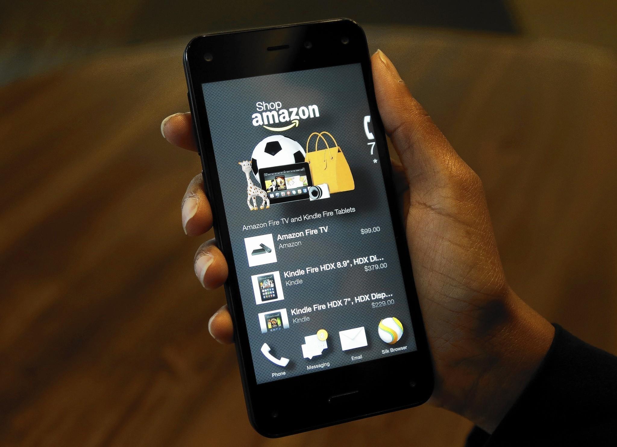 Amazon Sperre Inapp Käufe