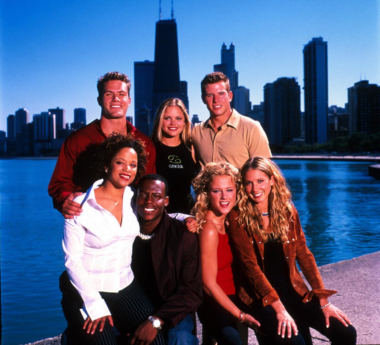 Hot residence 2001 - 1 9