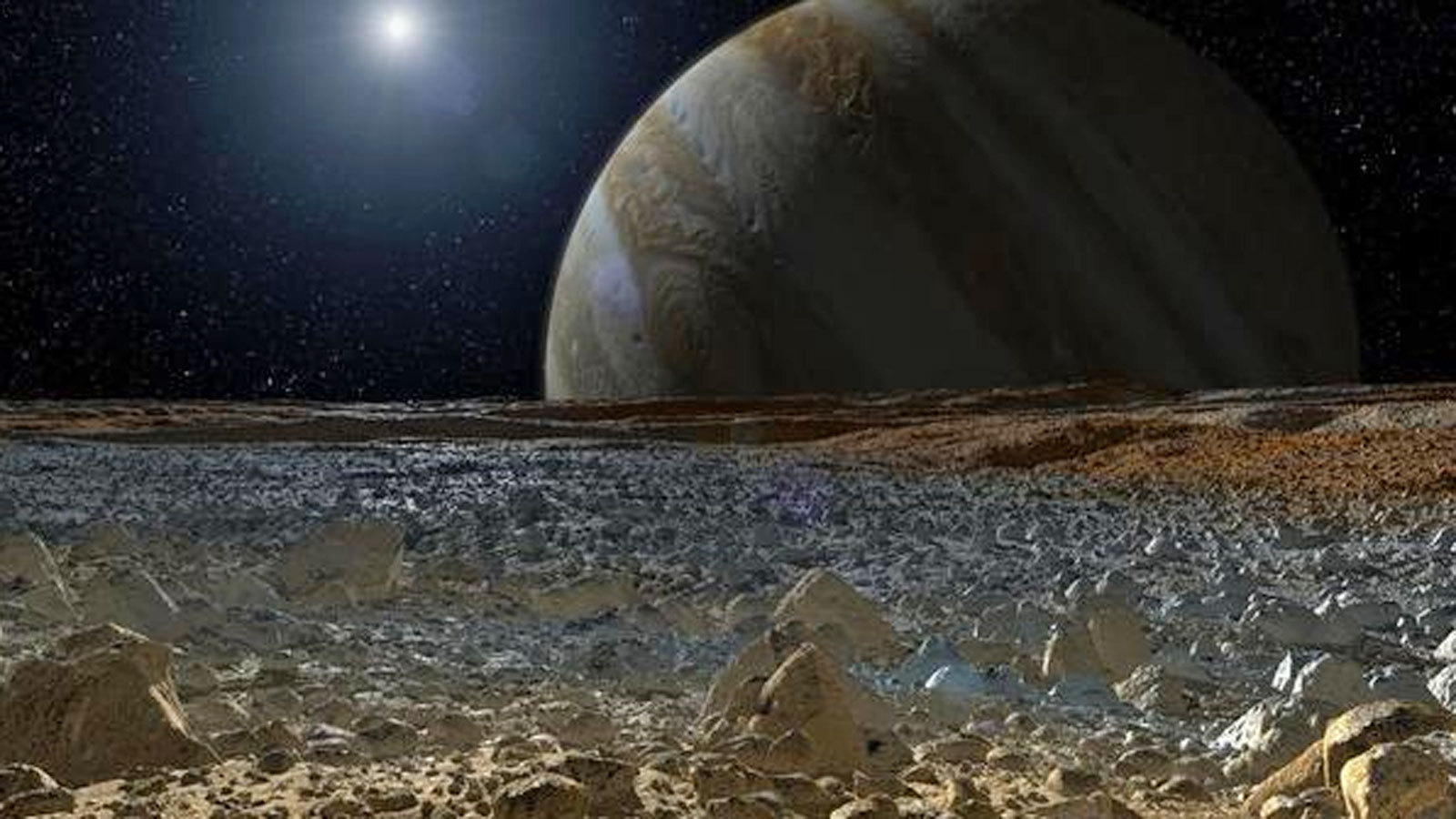 NASA scientists say they're closer than ever to finding ...