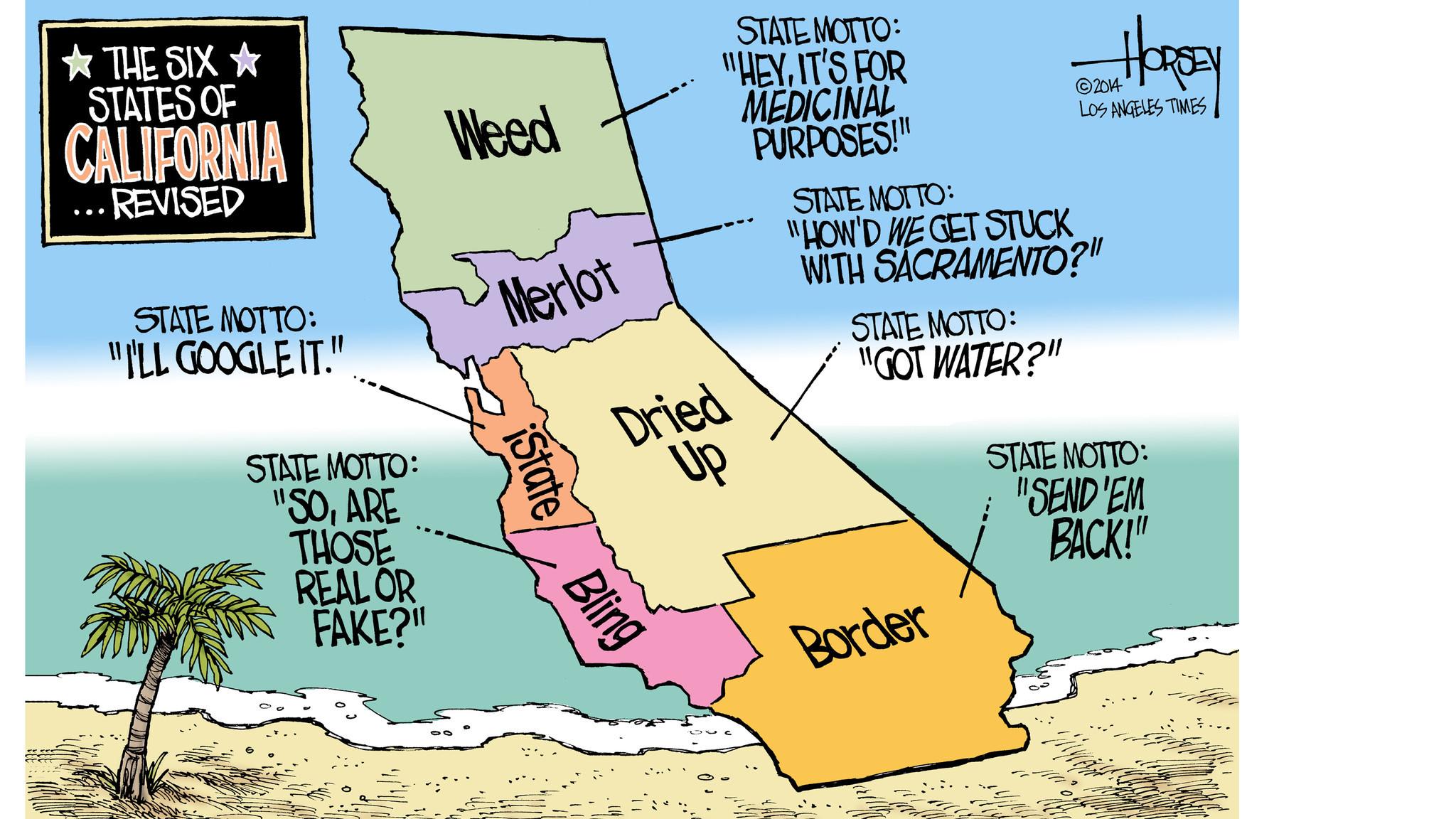 Small States, big problems