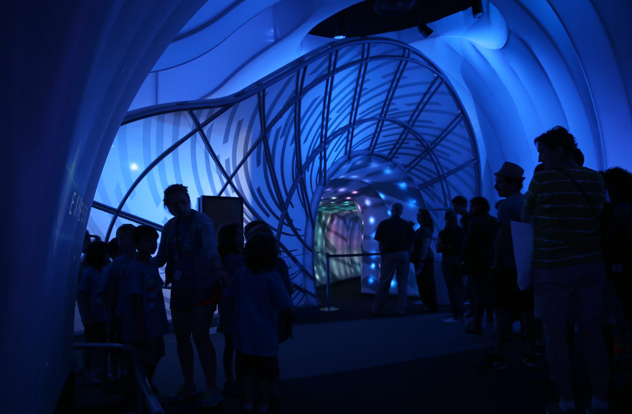 guide to adler planetarium contemplating the infinite chicago tribune