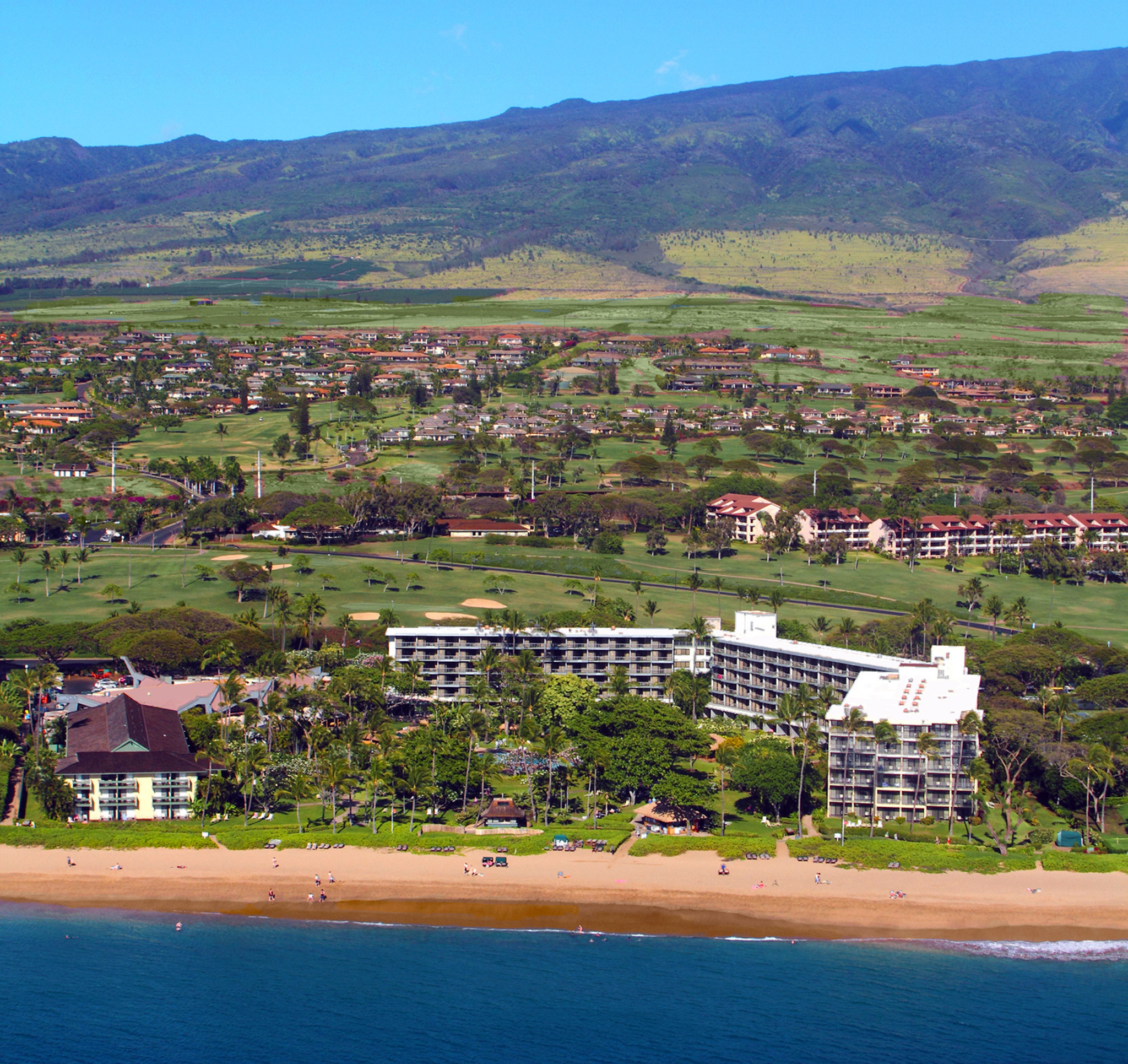 Hawaii Free Breakfast S With Kaanapali Beach Hotel Deal Chicago Tribune