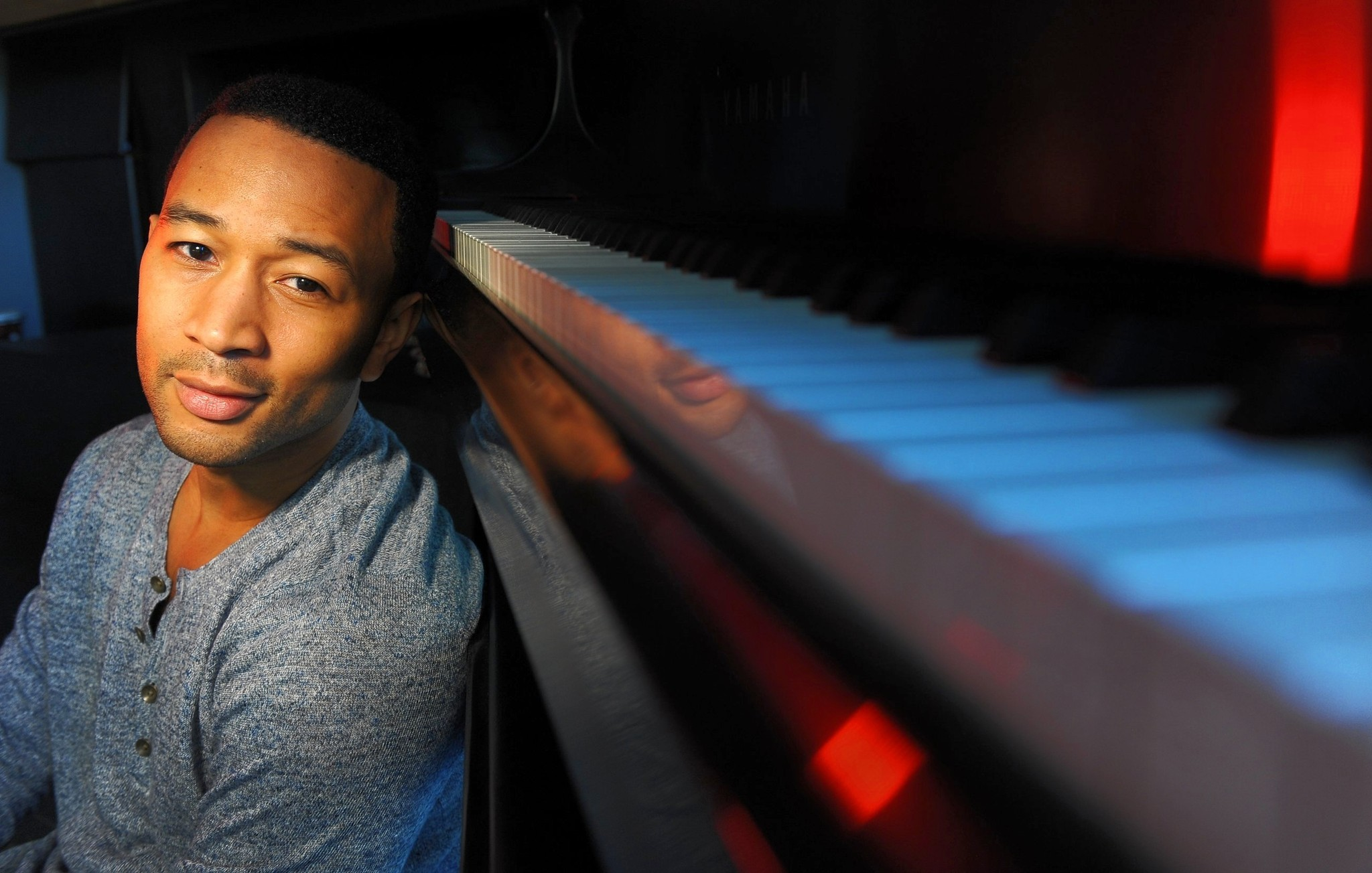John Legend, the Fray and South Florida Book Festival lead