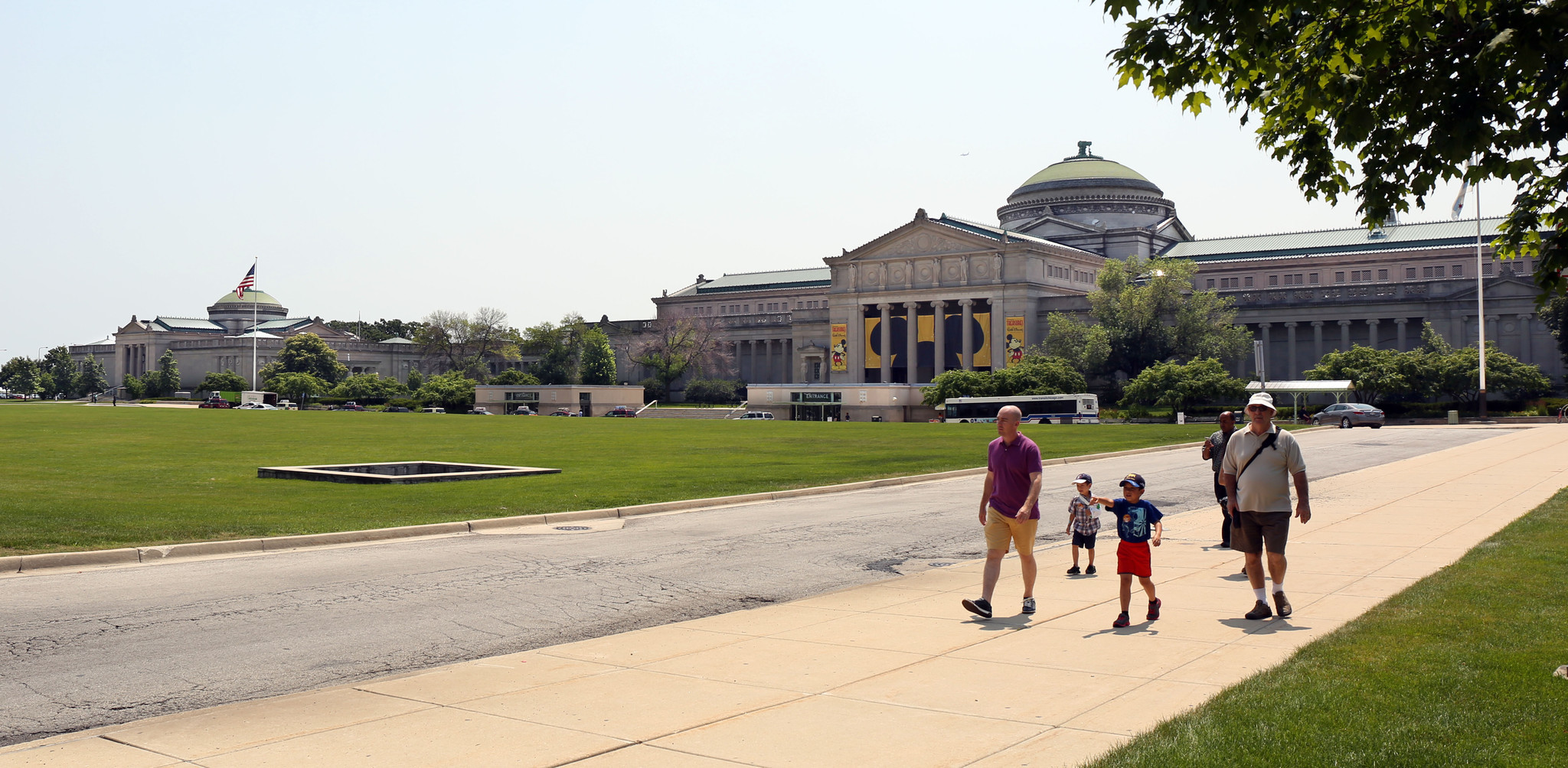 guide to museum of science and industry science and showmanship at