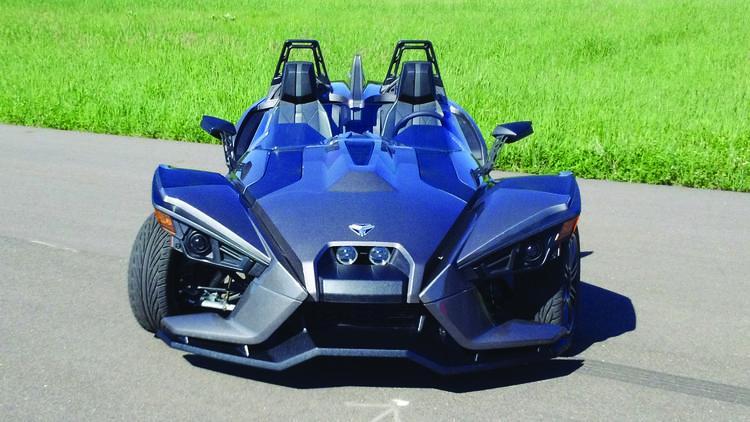 Polaris Slingshot 3 Wheel Roadster Smart Car Forums