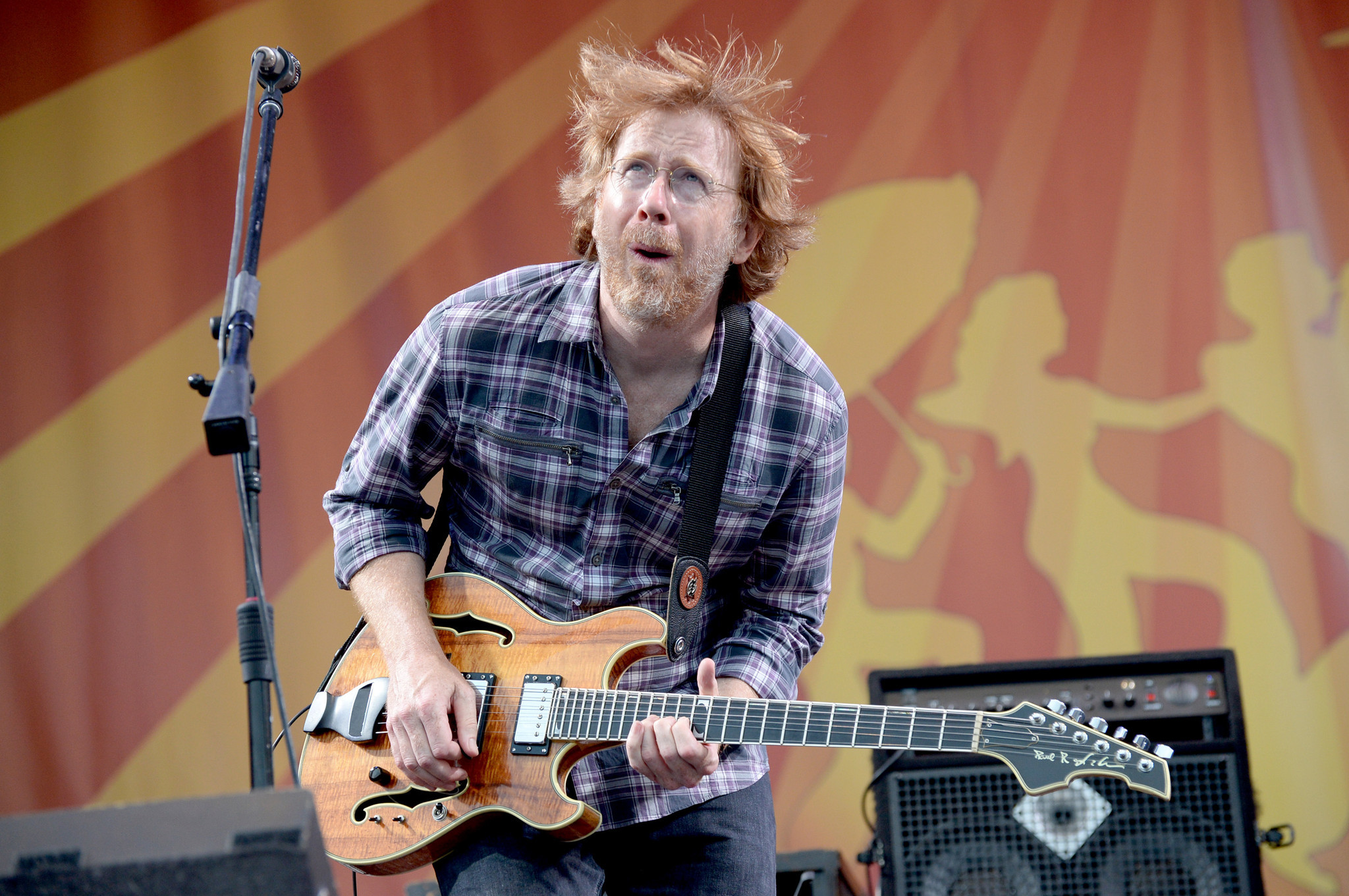 Phish and the evolution of jamming