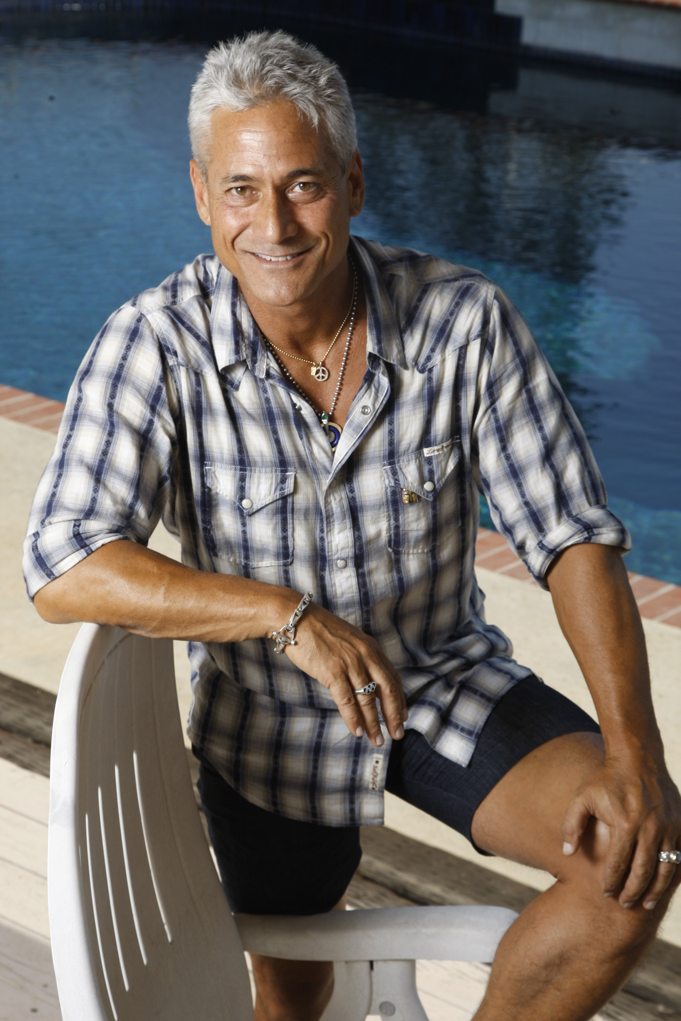 Greg Louganis Sells Malibu Home With Custom Diving Pool