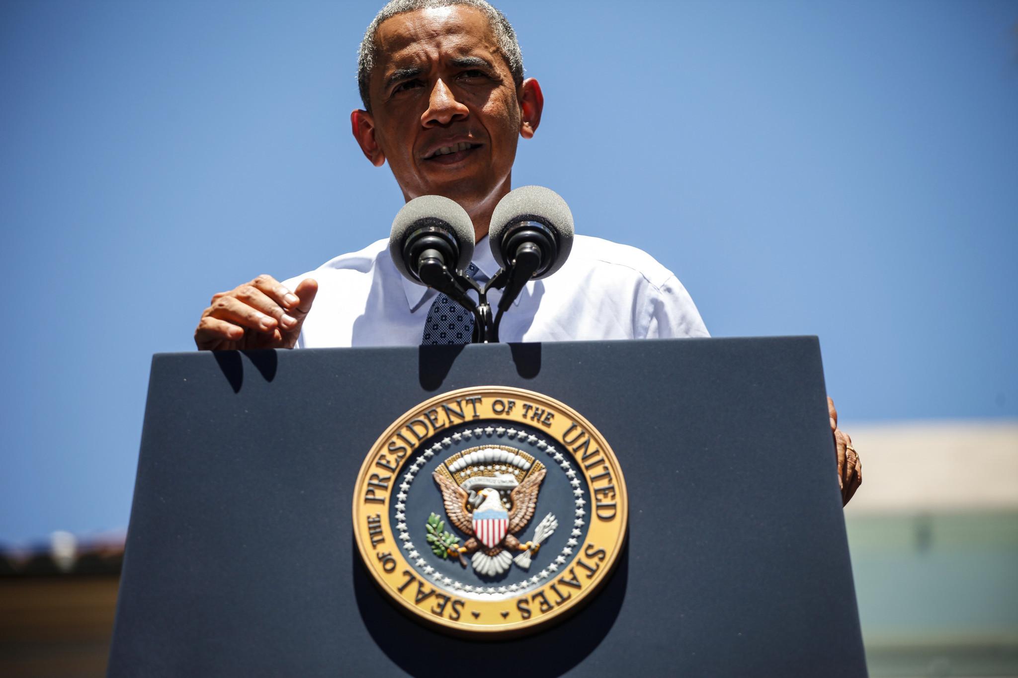 Democrats' impeachment fixation