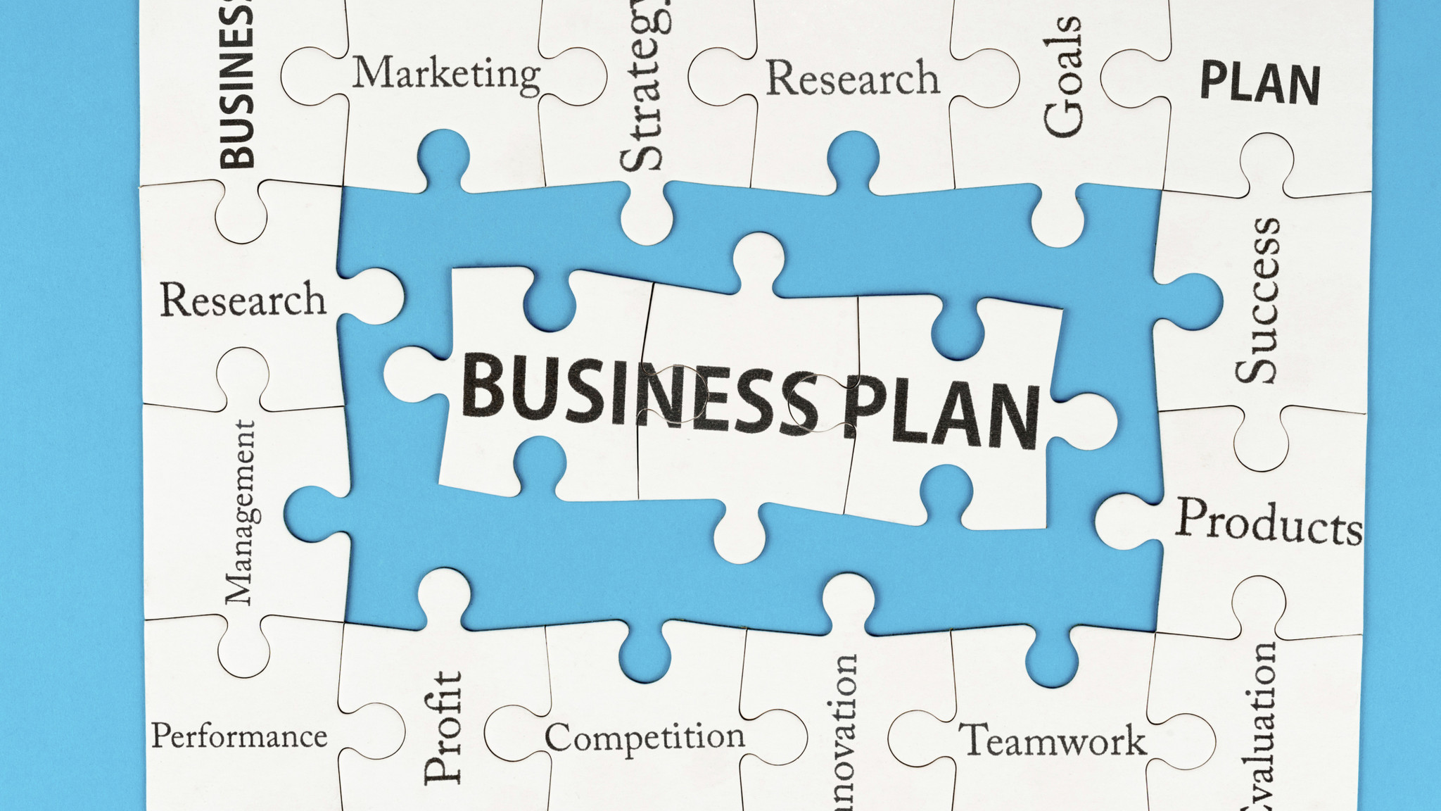 six things not to do when pursuing a business plan