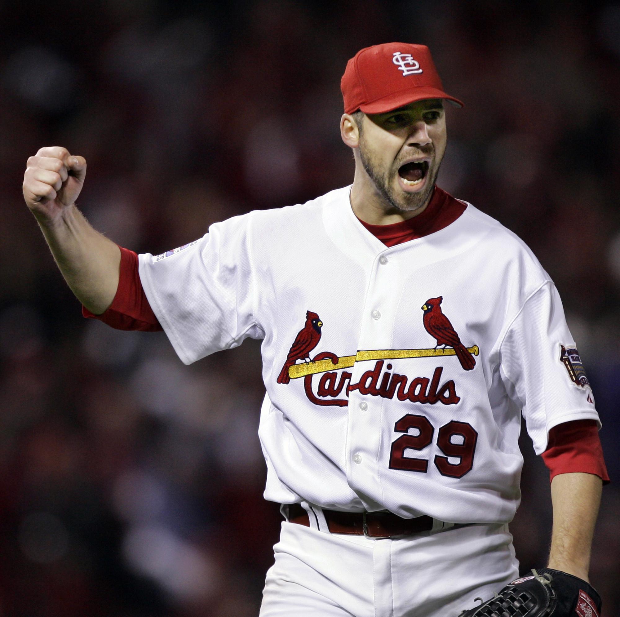 Former Cardinals Ace Chris Carpenter Lists Florida Home