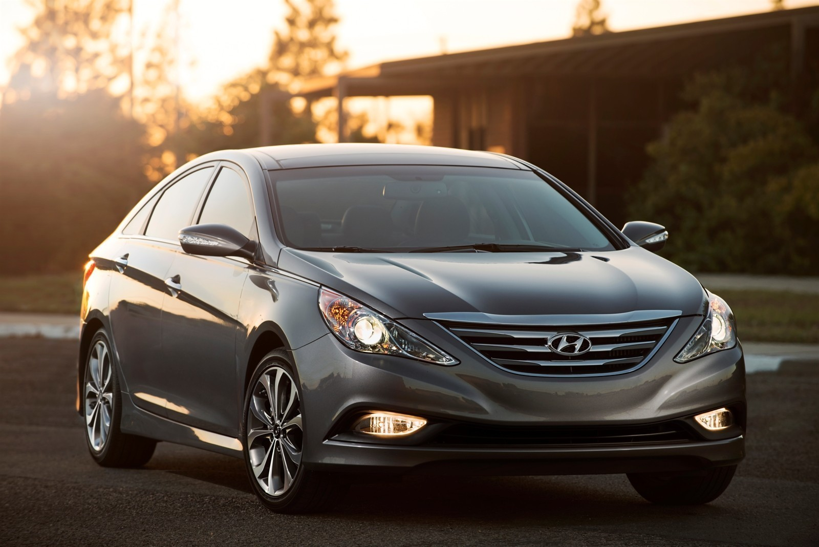 Hyundai Recalls 2017 To Sonata For Defective Gear Shifter