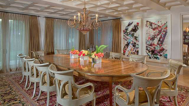 Charles Bronson S Former Bel Air Home On Market At 19 75