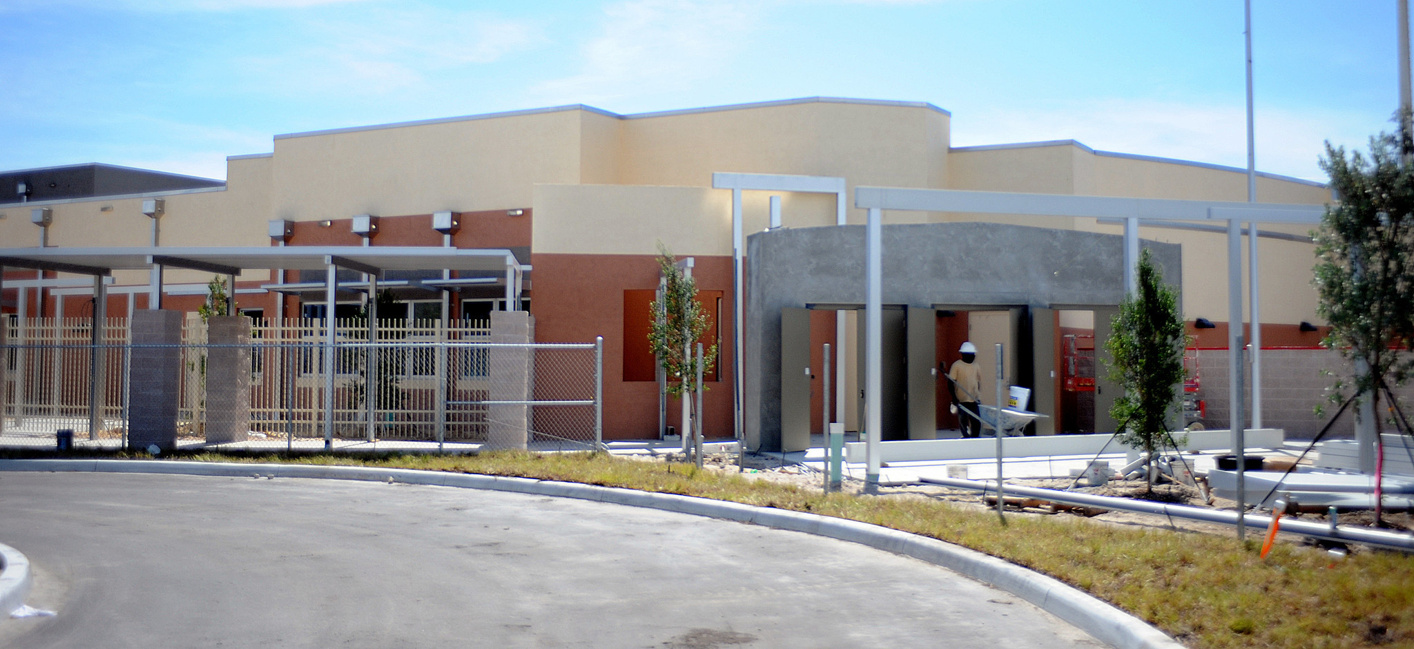 Palm beach county schools cut many projects from capital - Palm beach gardens elementary school ...