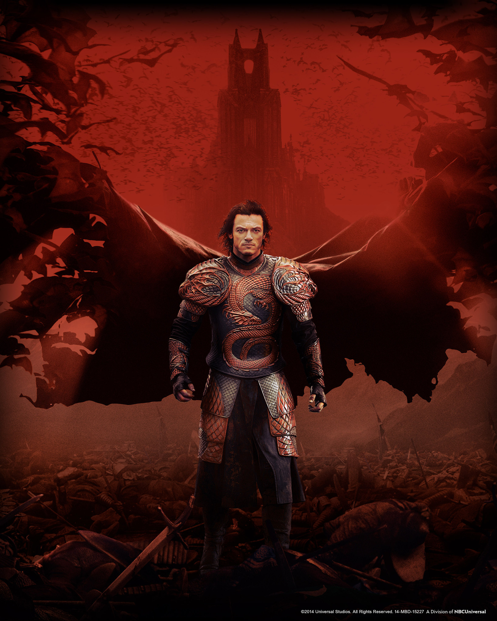 Vlad The Impalers Castle Universal Adds Dracula Untold To Halloween Horror Nights
