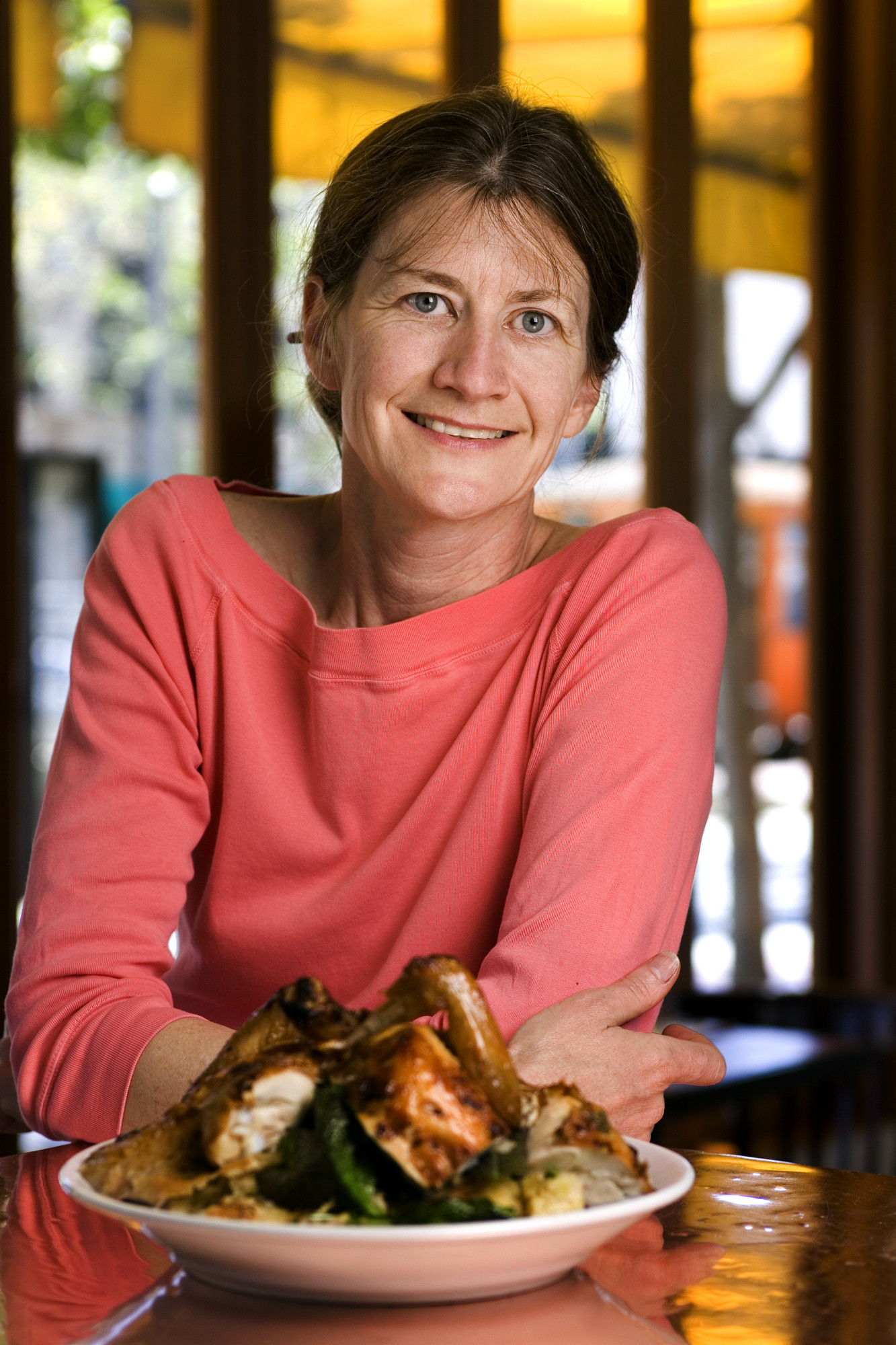 Zuni Cafe S Judy Rodgers Dies At 57 La Times