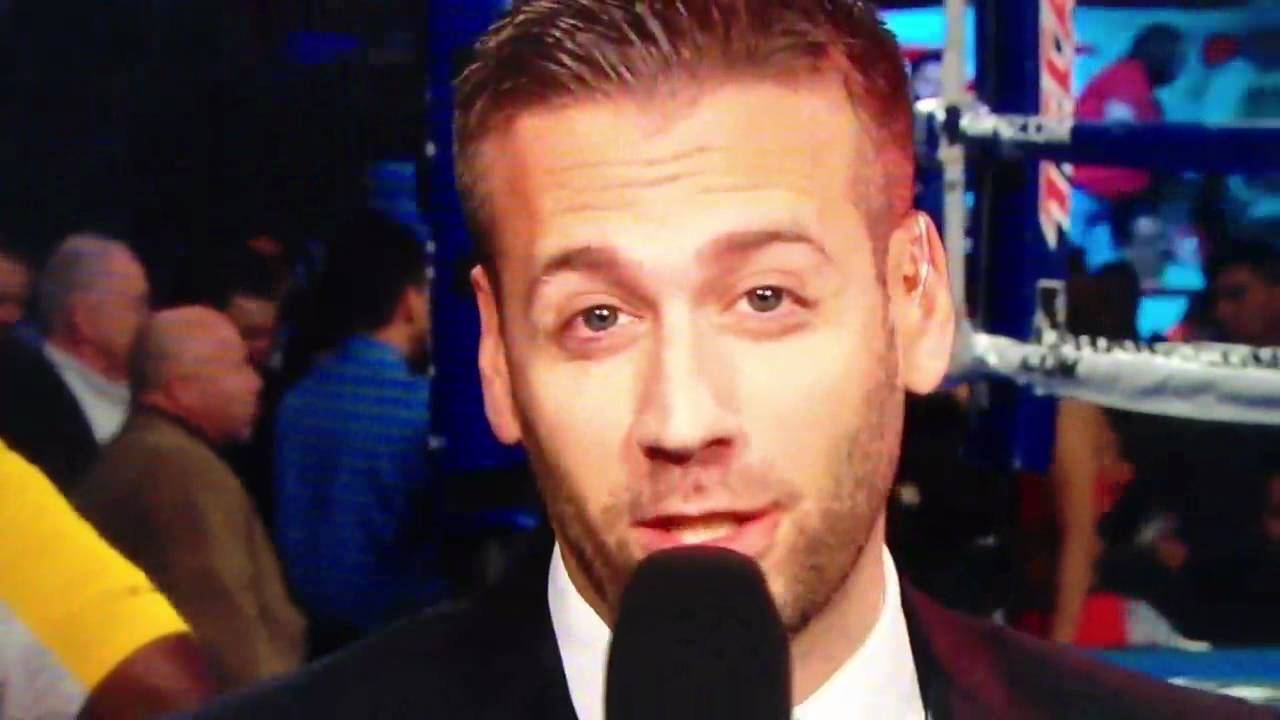 ESPN suspends Max Kellerman for Ray Rice-related comments