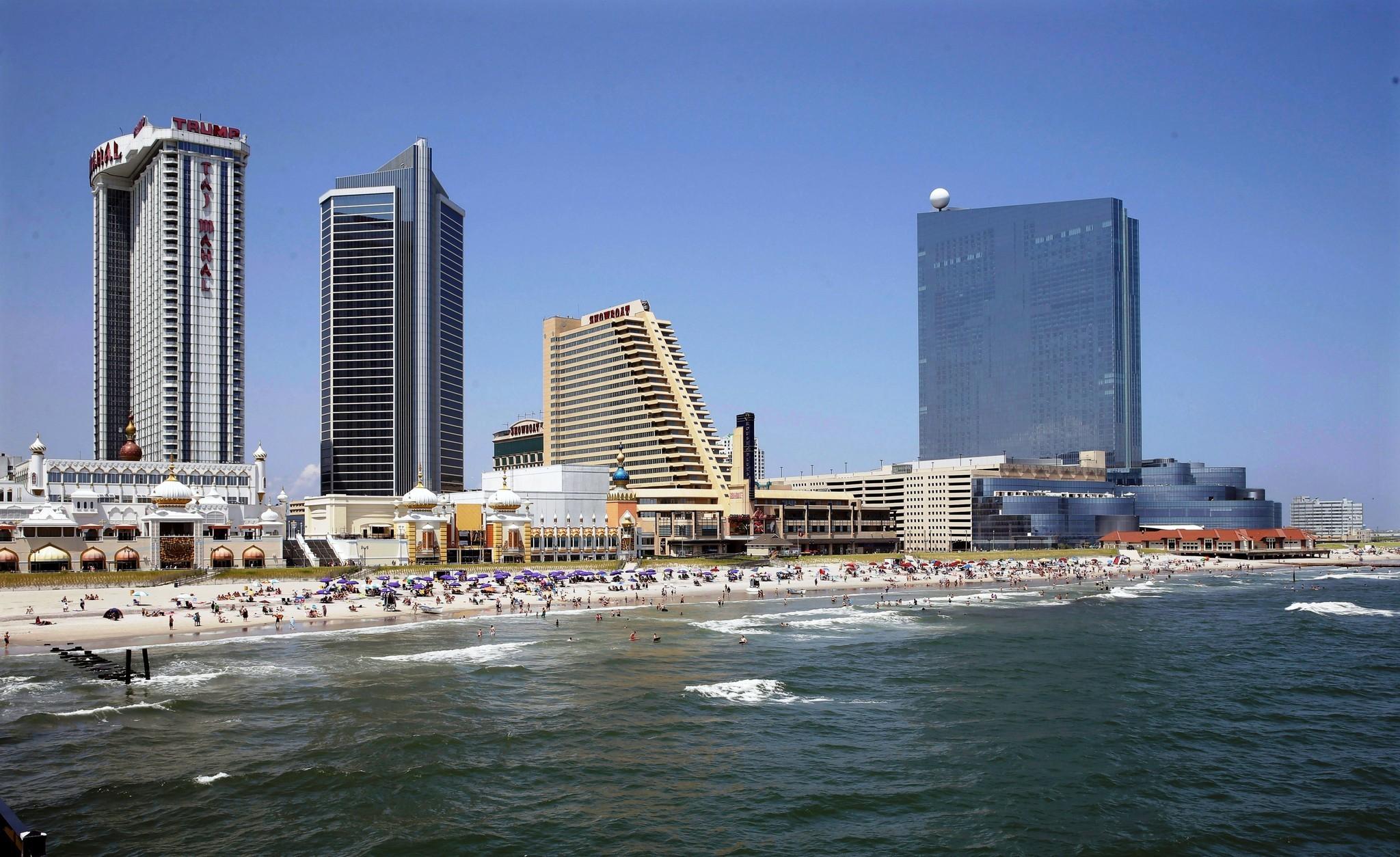 The Revel Atlantic City