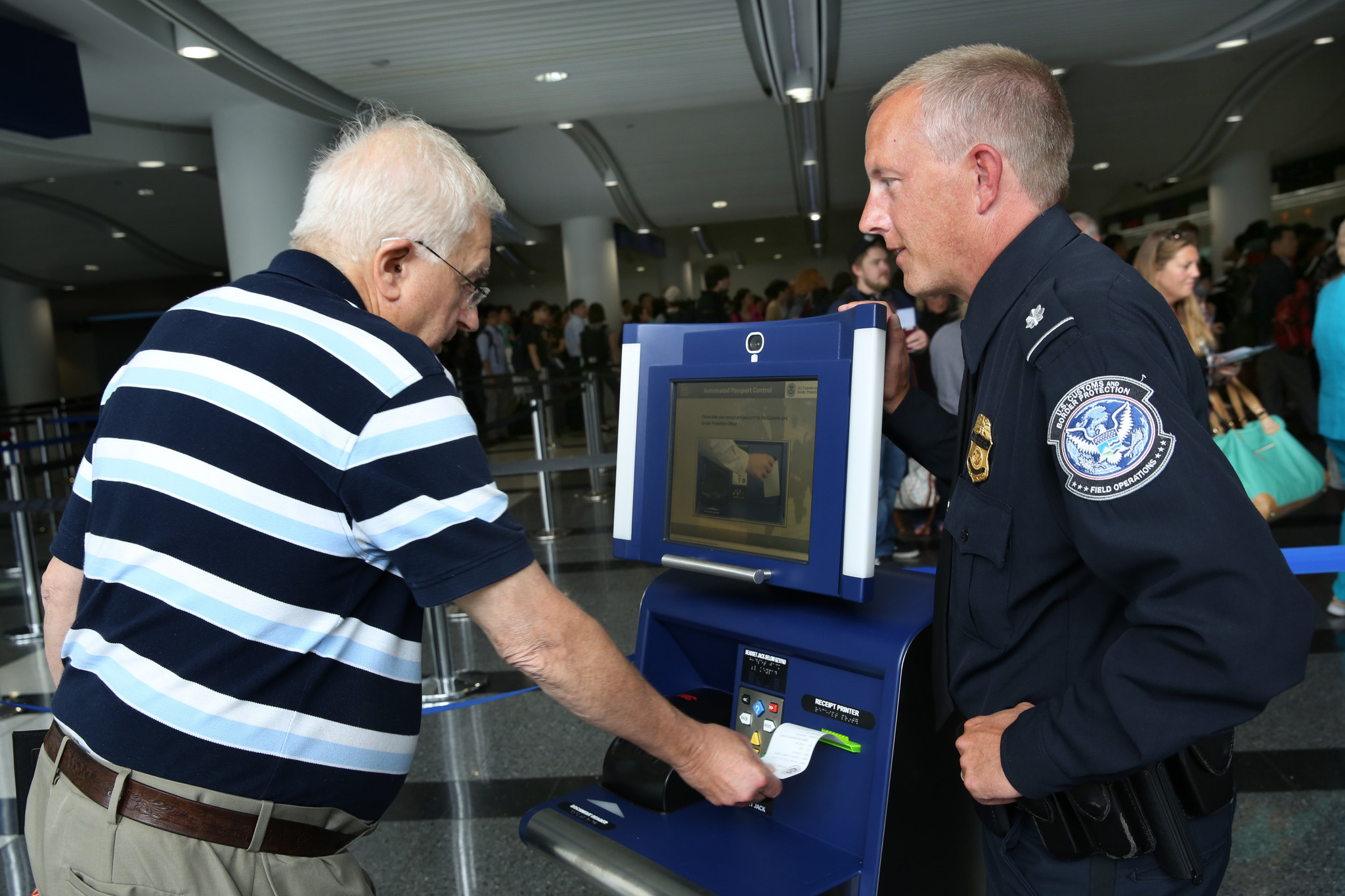 U S  Agency Rolls Out Mobile App For Passport Info