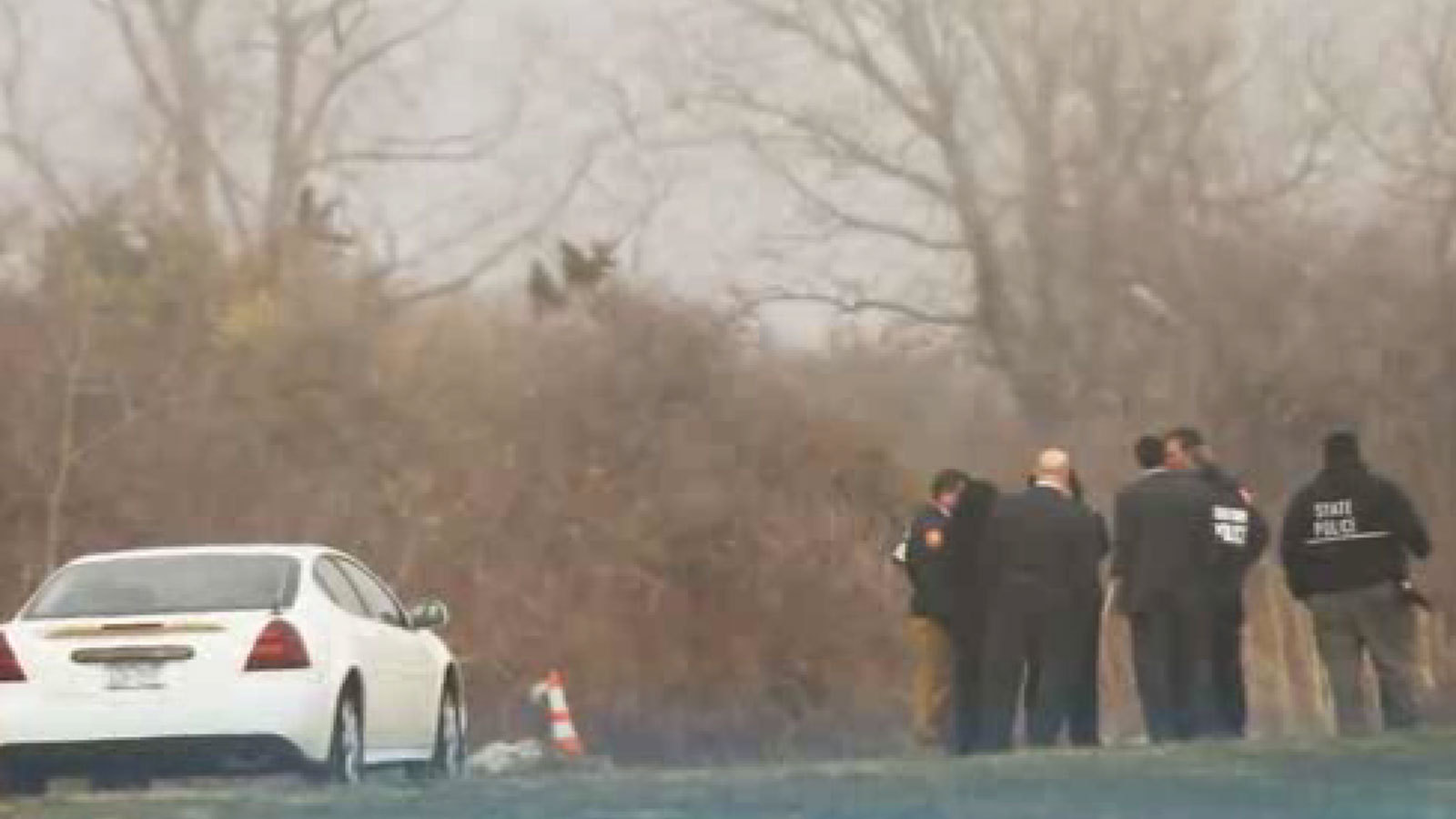 Police Search For 2 Abducted NY Amish Girls - LA Times