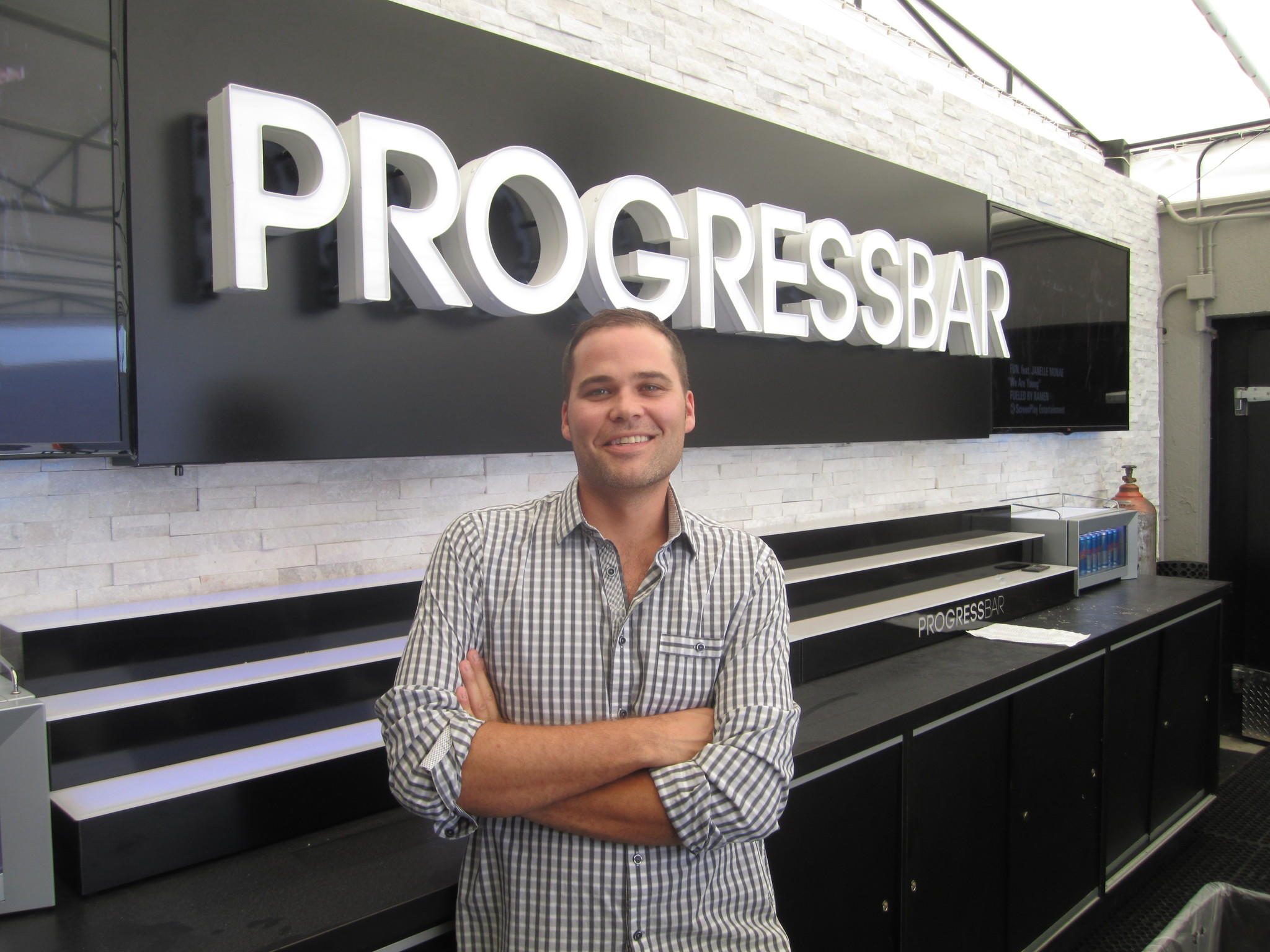 Progress Bar replaces New Moon in Wilton Manors ...