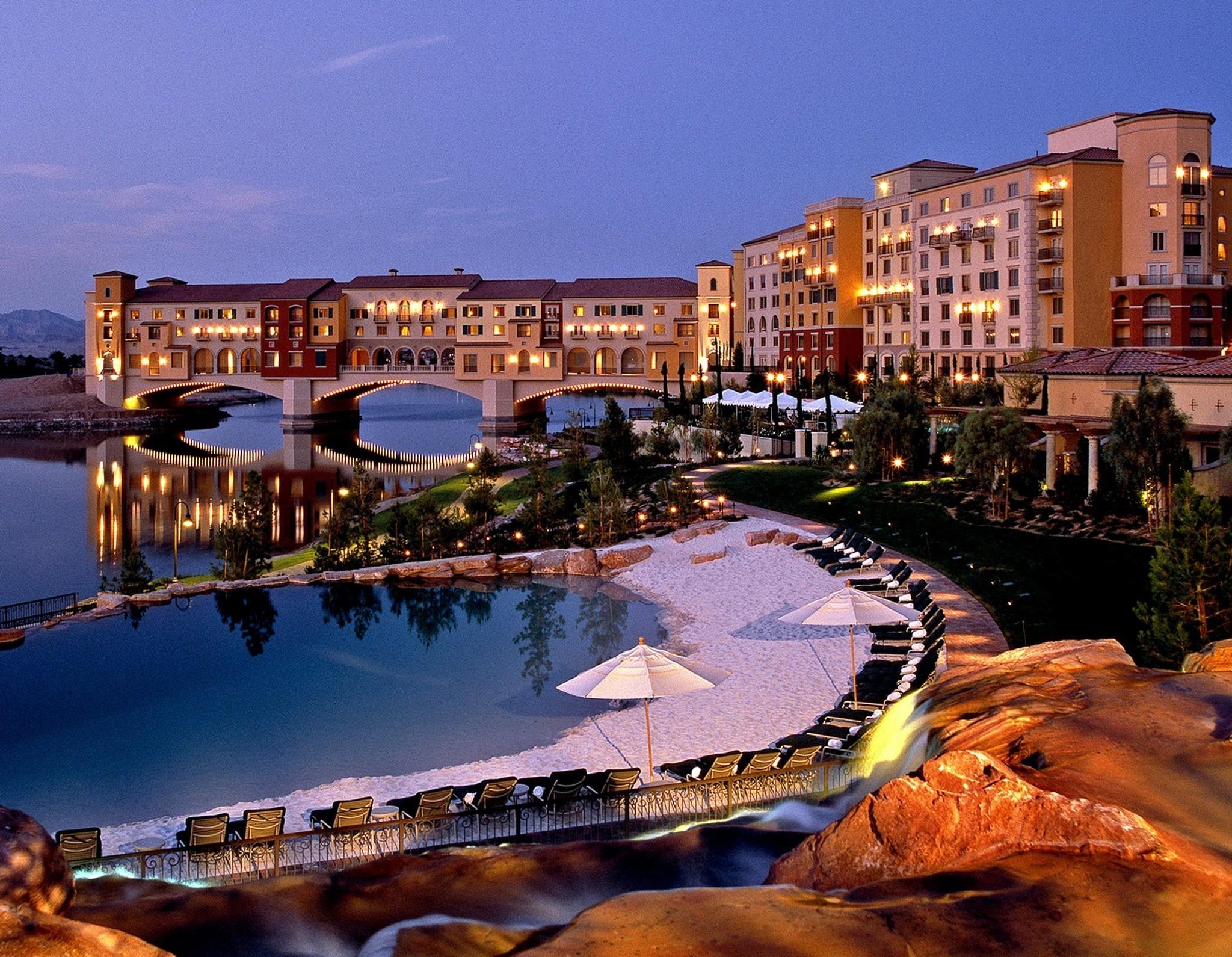 La Dolce Vegas