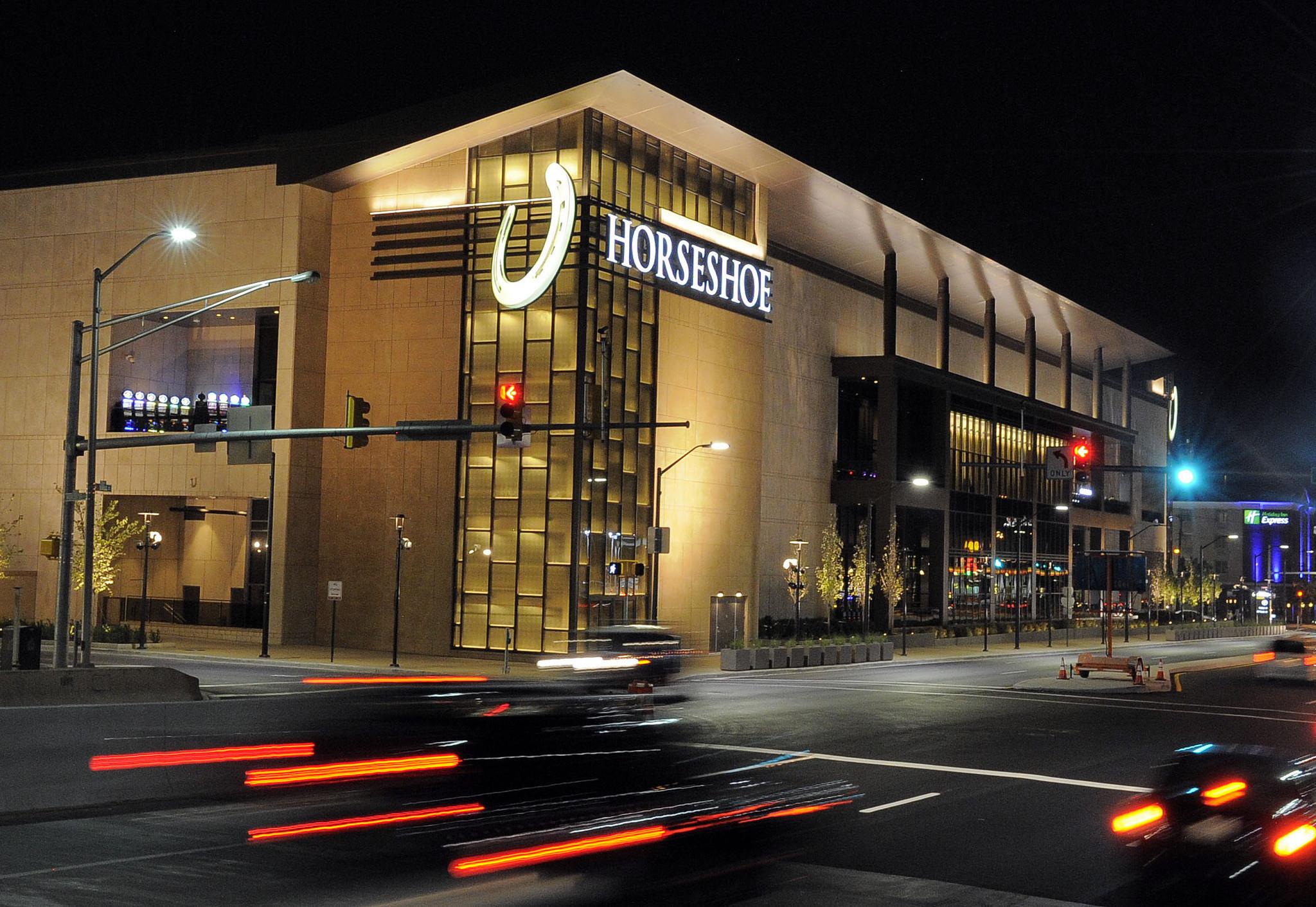 baltimore casino location