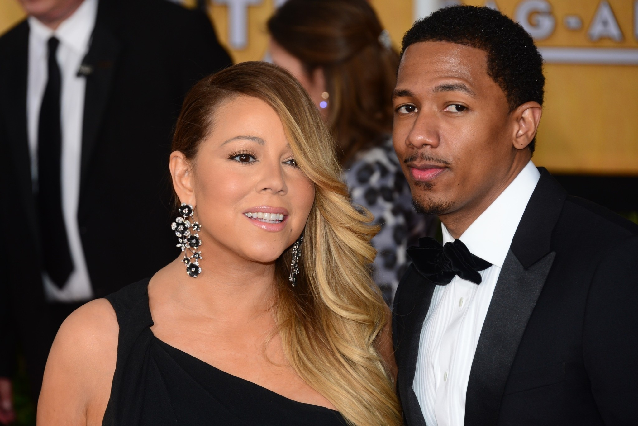 Mariah Carey, Nick Cannon reportedly splitting up, living ...