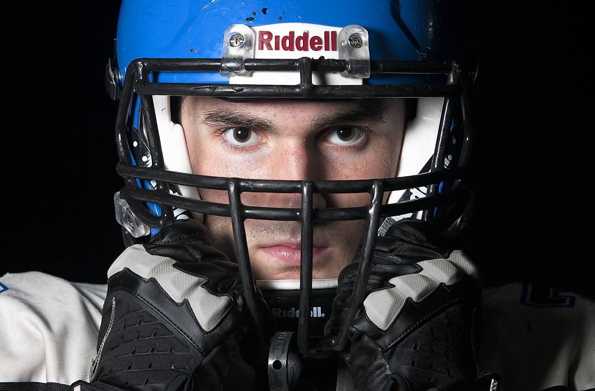 Lake Zurich Football >> Zach Wallace, Lake Zurich Bears ready to regroup after ...