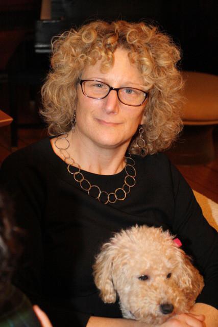 Joani Gudeman Breast Cancer Activist Dies At 50