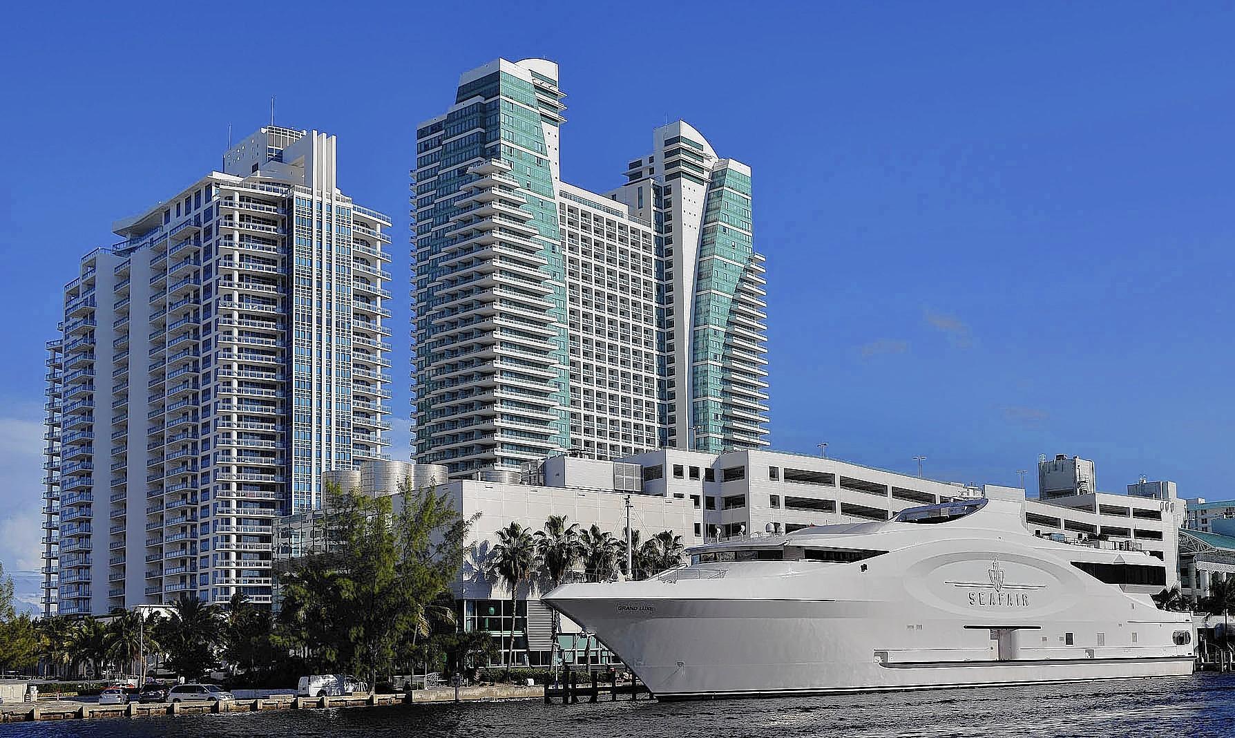 Diplomat Resort Hotel Hollywood Fl